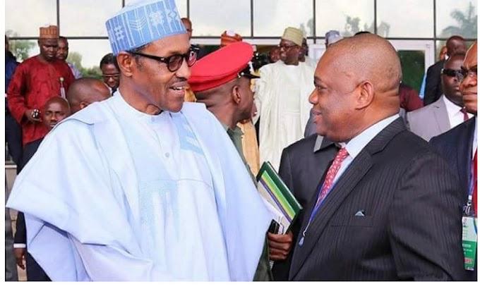 Opinion: Nigeria Will Win The World Cup IF Orji Uzor Kalu Becomes President