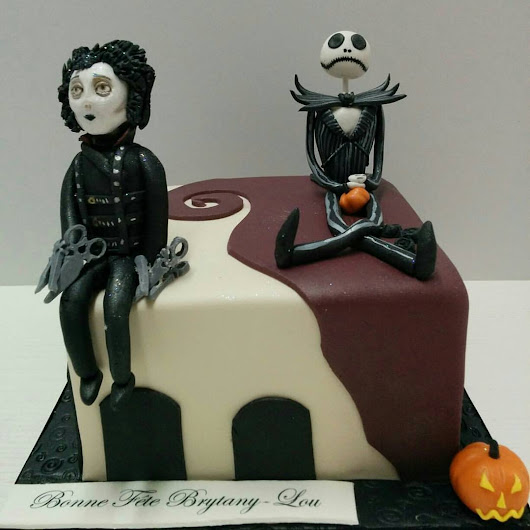 SanPietro Bakery — Have a #spooktacular #Halloween from...