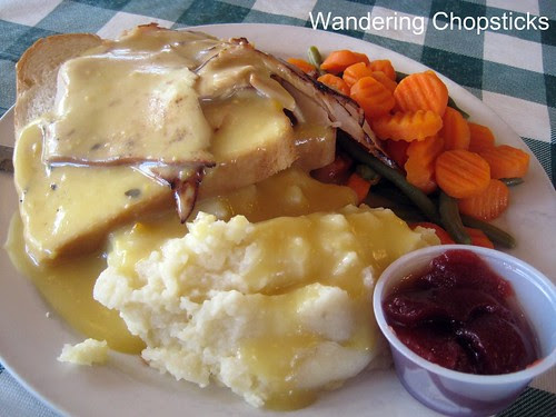 21 Pine Country Restaurant - Williams - Arizona 5