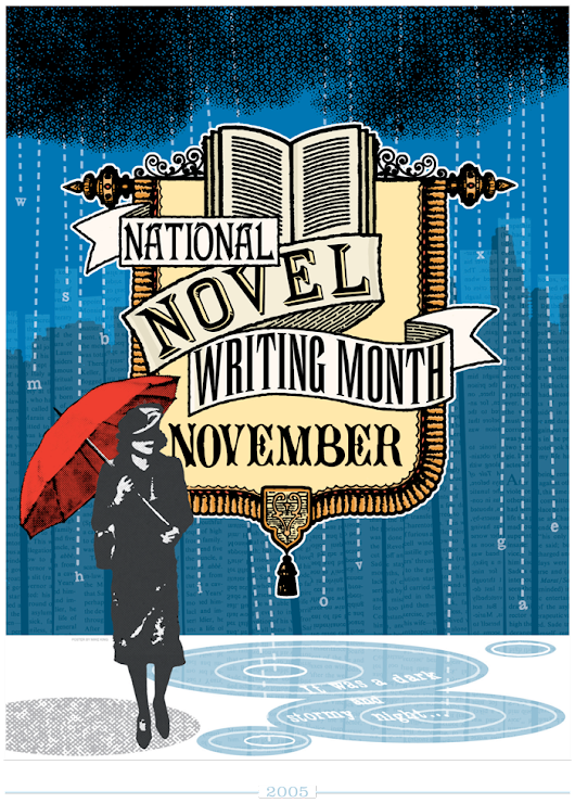 NaNoWriMo is Liberating for Some Writers, Dangerous for Others