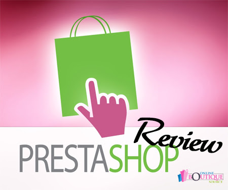 PrestaShop: eCommerce platform Review