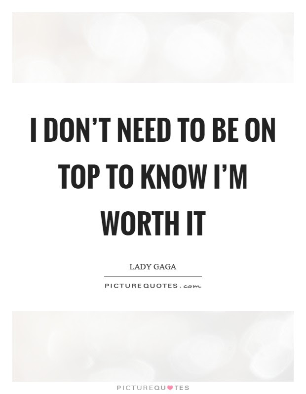 Know Worth Quotes Know Worth Sayings Know Worth Picture Quotes