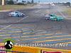 Calle 13 + Drift Track = Adrenalina Urbana