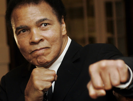 Muhammad Ali's Life In Quotes: 20 Quotes Honoring The Legend
