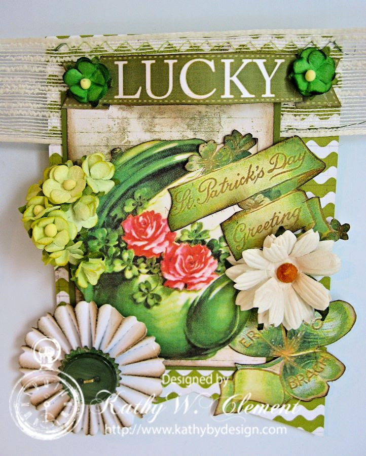 St. Patricks Day Banner 08