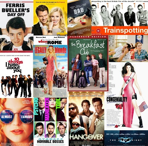 Movies To Watch With Friends