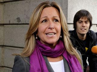 SPAIN-POLITICS-JIMENEZ