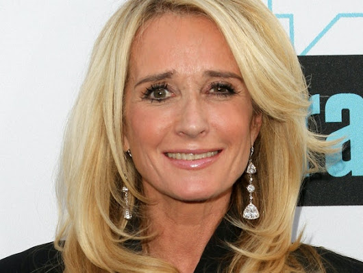 Kim Richards Mourns Monty Brinson On Social Media, As Fellow Real Housewives Pay Their Respects