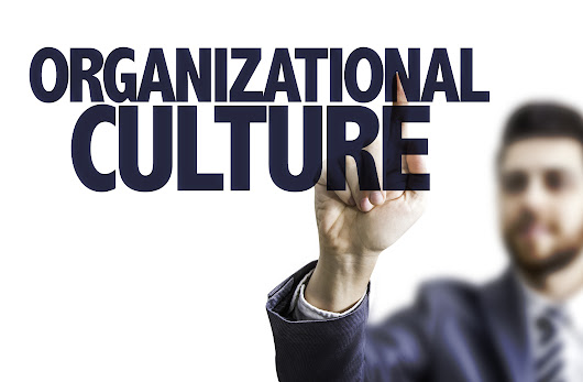 The need for a change culture