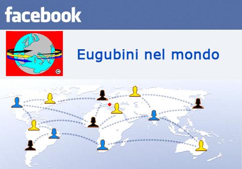 Associazione EUGUBINI NEL MONDO
