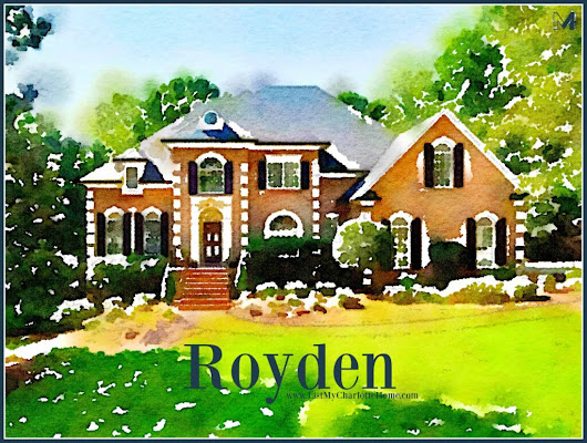 Royden Neighborhood (SouthPark) - Charlotte NC Real Estate and New Home Communities %