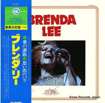 LEE, BRENDA s/t