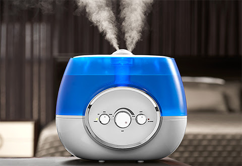 Best Humidifiers Review In 2018 - A Definitive Guide