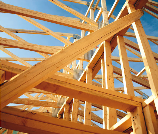 4 lumber defects that could lead to roof frame failures