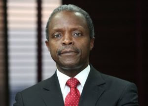 I granted approvals for loans not NNPC contracts – Osinbajo