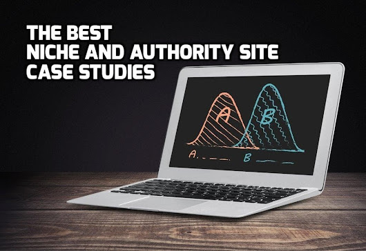 The Best Niche and Authority Site Case Studies