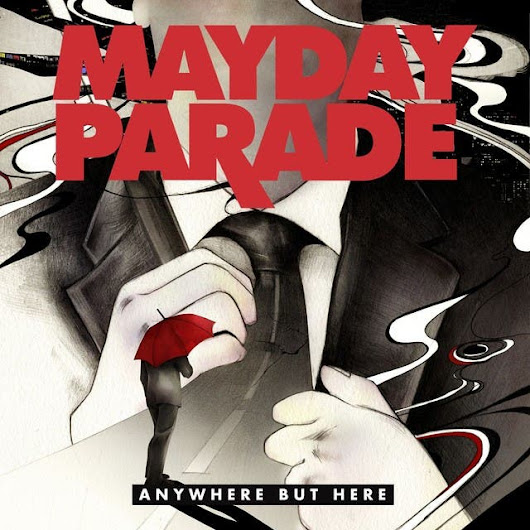 Spotify Web Player - I Swear This Time I Mean It - Mayday Parade