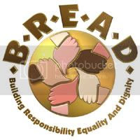 B.R.E.A.D (Building Responsibility Equality and Dignity) Columbus Online Store