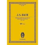 Christmas Oratorio, BWV 248 (Edition Eulenburg, No. 962)