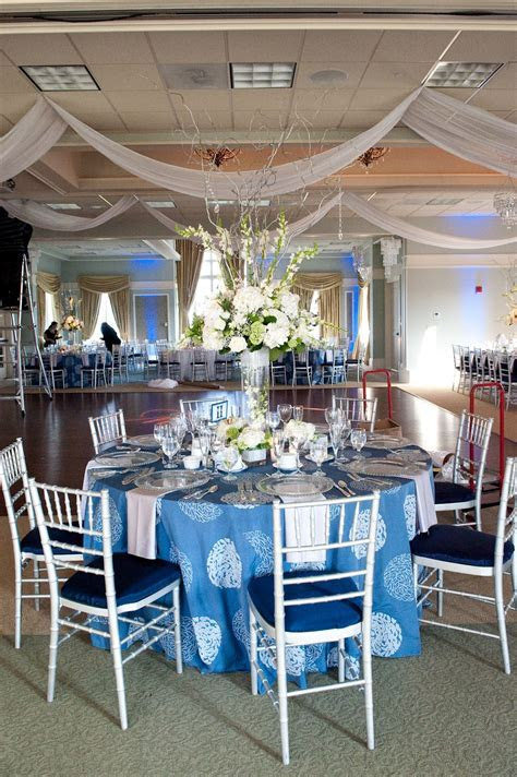 Wedding Reception at Bulle Rock Residence Club, Havre de