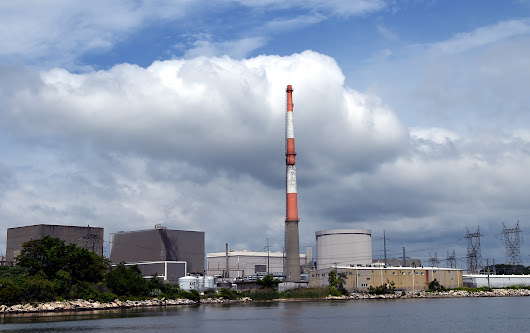 Legislation That Would Support Connecticut Nuclear Plant Released