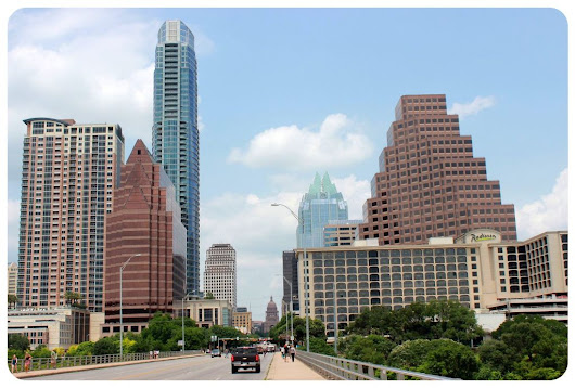 33 things I love about Austin