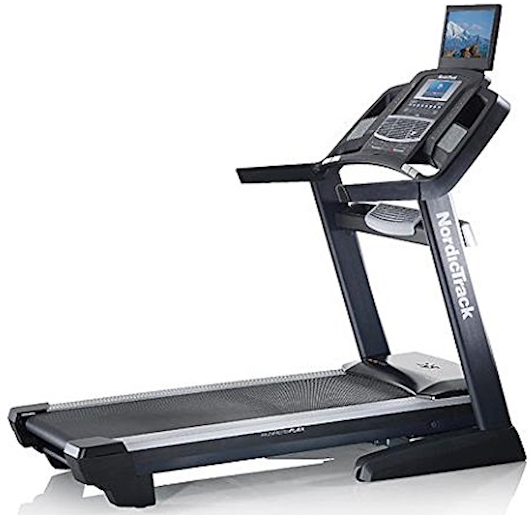 NordicTrack Elite 7700 Treadmill Reviews 2018: the Truth [REVEALED] | 10 Machines