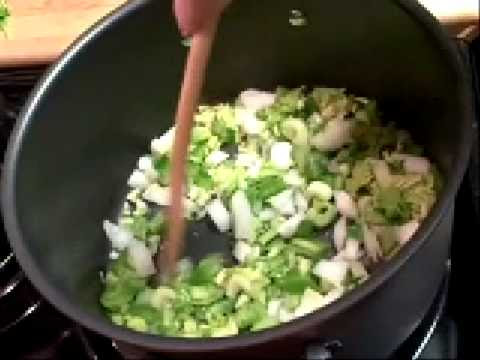 Jambalaya - Cooking after Gastric Bypass