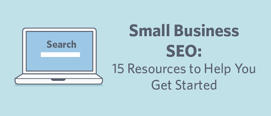 Small Business SEO: 15 Resources to Help You Get Started | Constant Contact Blogs