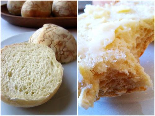 Vienna Bread Rolls