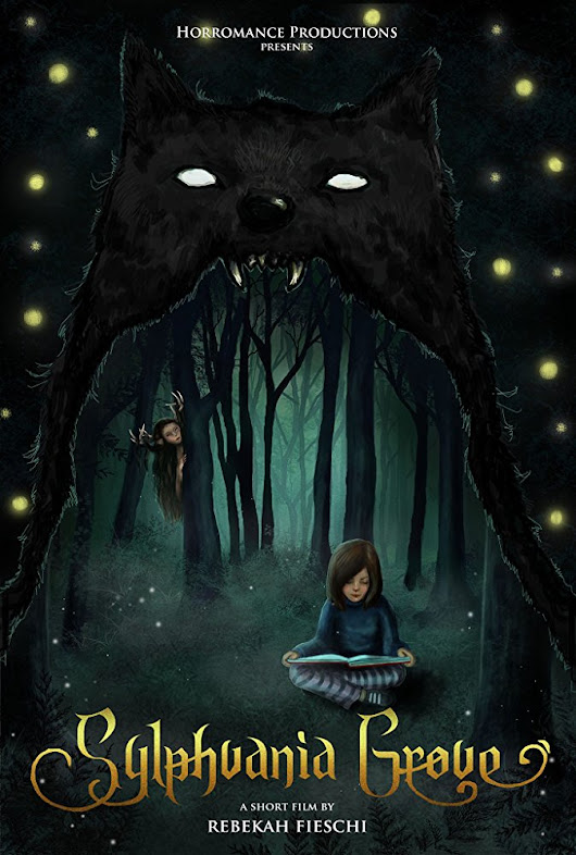 Sylphvania Grove - A Hauntingly Beautiful Child's Tale - Superficial Gallery