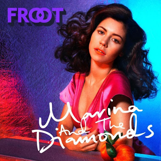 Marina and The Diamonds - Solitaire lyrics | Musixmatch