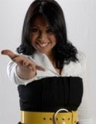 Gisele Nascimento é a nova contratada da Sony Music