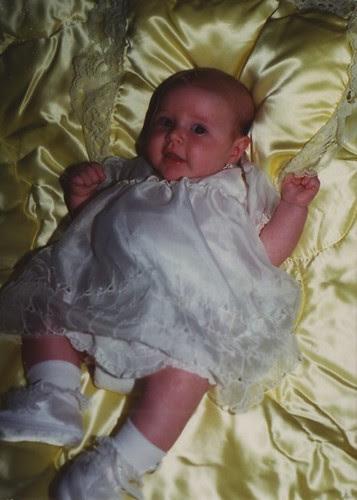 Baby Marina