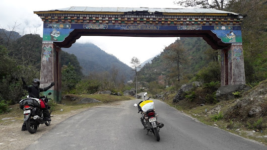 Memorable Experience of My Spectacular Sikkim Bike Trip – Sikkim Tourism India