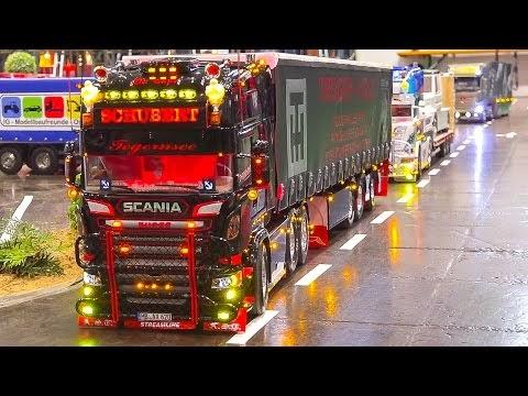 Diesel Trucks Secrets