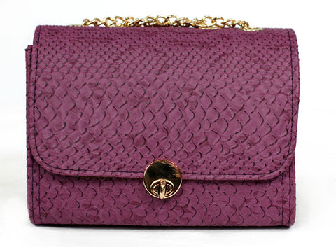 Penny Purple Purse