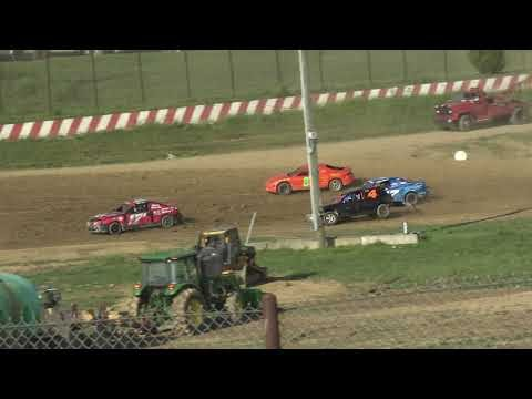 Brushcreek Motorsports Complex | 8/2/20 | The DRC Compact Clash III
