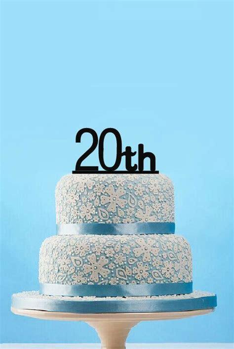 Popular 20th Birthday Decorations Buy Cheap 20th Birthday