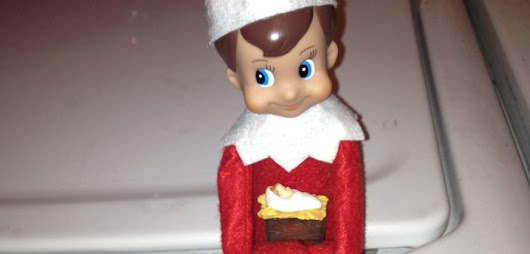 Great Elf On The Shelf Ideas That Give More Meaning