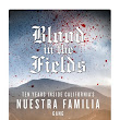 Blood in the Fields: Ten Years Inside California's Nuestra Familia Gang | On the Page | Nick Taylor | Palo Alto Online |