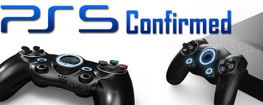 PS5 Confirmed - Sony has Confirmed the PS5 is Coming