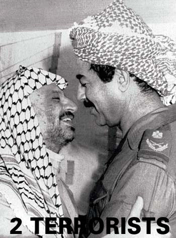2 Terrorists