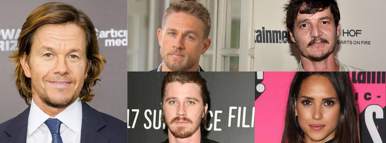 TRIPLE FRONTIER Finds Legs With Wahlberg, Hunnam, Hedlund, Pascal, Arjona And More