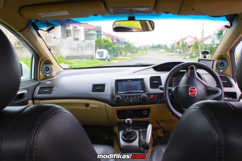 104 Velg Modifikasi Mobil Honda Civic Terbaru
