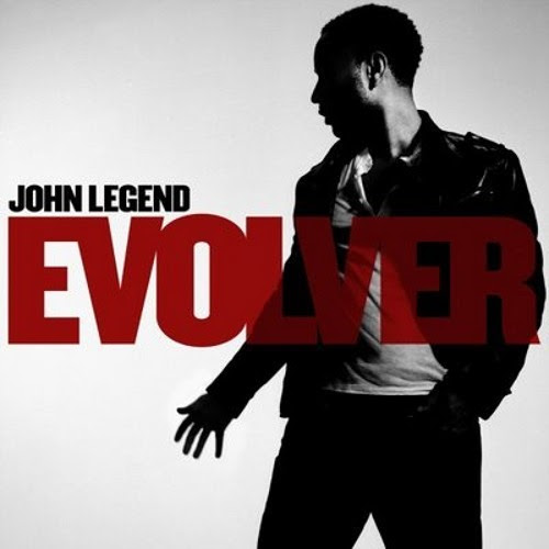 Green Light (feat. Andre 3000) by johnlegend