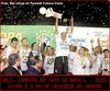 Paulista é o maior campeão do futebol amador na cidade em 83 anos de história