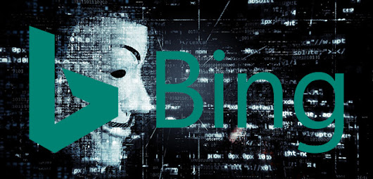 Bing Also Drops Public URL Submission Tool