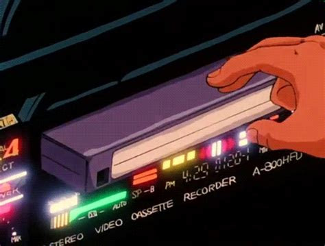 rip vhs japans  video tape recorder maker ends