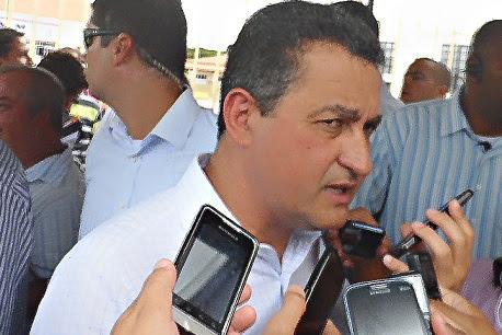 Ruy Costa confirmou que EBAL será vendida à iniciativa privada (foto reprodução)
